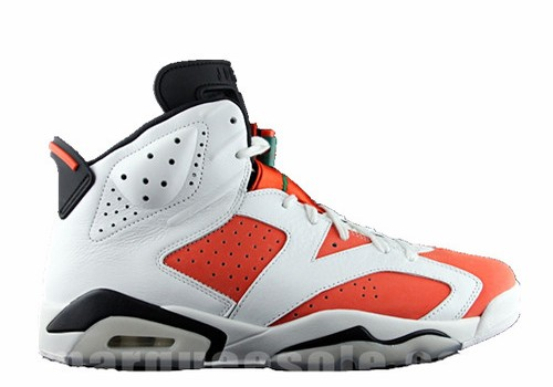 Air Jordan 6 Gatorade Be Like Mike